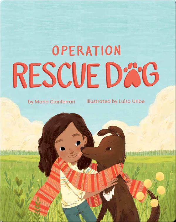 Operation Rescue Dog
