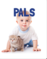 Animal Lovers: Pals