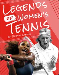 Legends of Women's Tennis