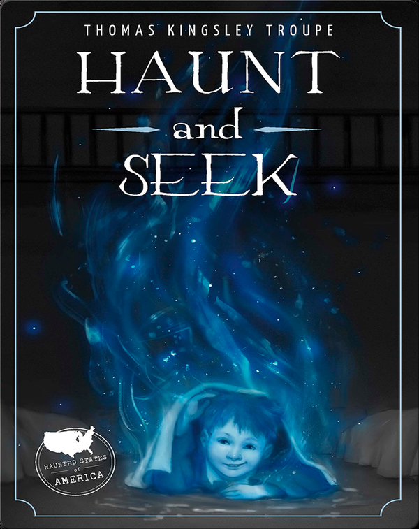 Haunted States of America: Haunt and Seek