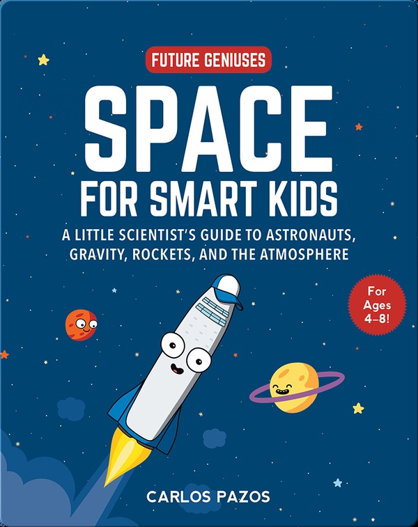 Space for Smart Kids