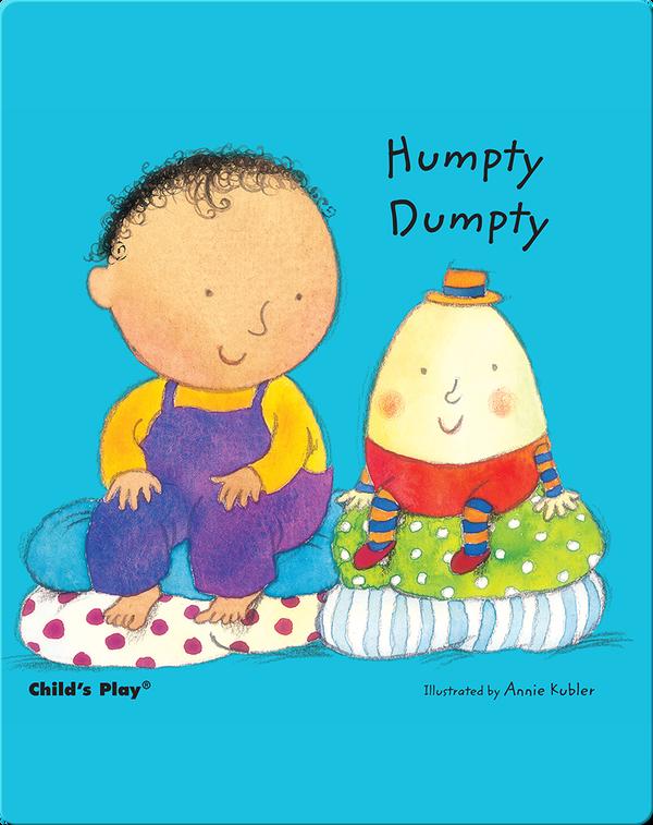 Nursery Time: Humpty Dumpty