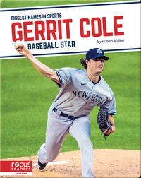 Gerrit Cole: Baseball Star