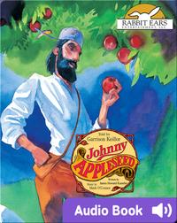 American Heroes & Legends: Johnny Appleseed