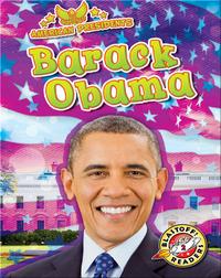 American Presidents: Barack Obama