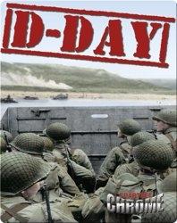 D-Day (Crabtree Chrome)