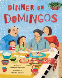 Dinner on Domingos