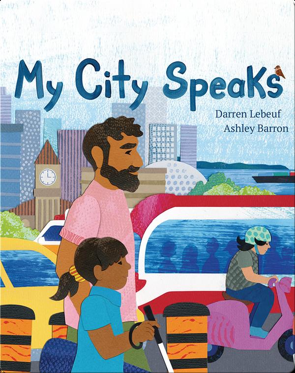 My City Speaks