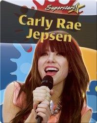 Carly Rae Jepsen (Superstars!)