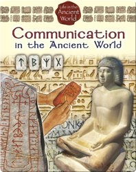 Communication in the Ancient World