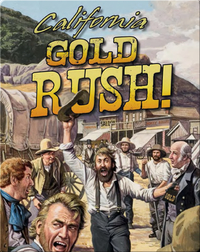 California Gold Rush!
