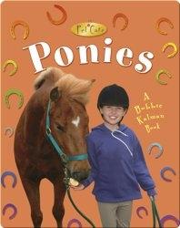 Ponies (Pet Care)