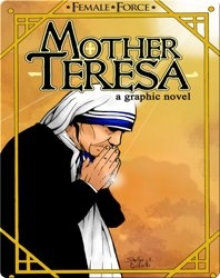 Female Force : Mother Teresa