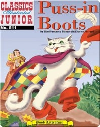 Puss-in Boots