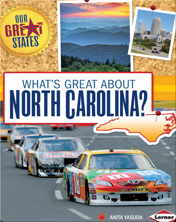 What's Great about North Carolina?
