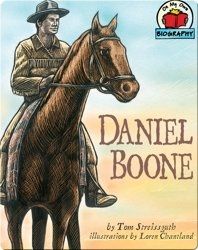 On Your Own Biography: Daniel Boone
