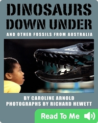 Dinosaurs Down Under and Other Fossils From Australia