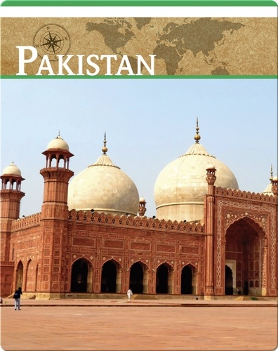 Explore the Countries: Pakistan