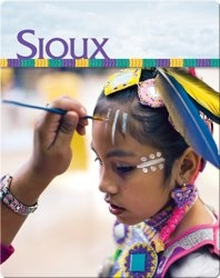 Native Americans: Sioux