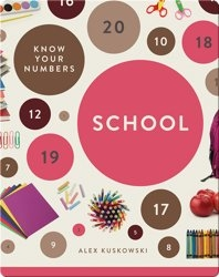 Know Your Numbers: School