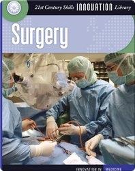Innovation: Surgery