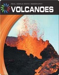 Real World Math: Volcanoes