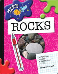Science Explorer: Rocks