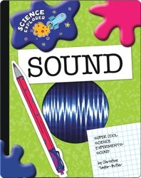 Science Explorer: Sound