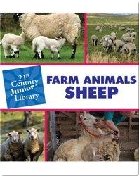 Farm Animals: Sheep