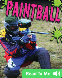 Action Sports: Paintball