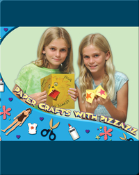 Paper Crafts With Pizzazz