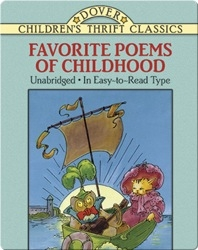 Favorite Poems of Childhood