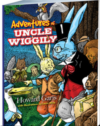 Adventures of Uncle Wiggily
