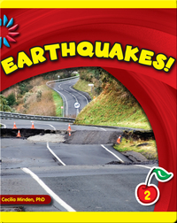 Earthquakes!