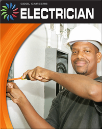 Cool Careers: Electrician