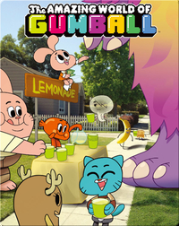 The Amazing World of Gumball #6