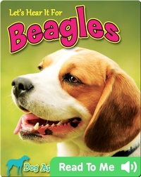 Let's Hear It For Beagles