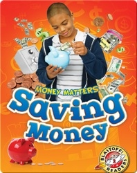 Money Matters: Saving Money
