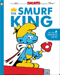 The Smurfs 3: The Smurf King