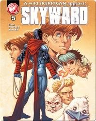 Skyward #5