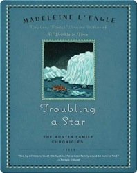 Troubling a Star (The Austin Family Chronicles Book #5)