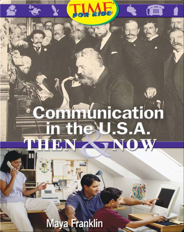 Communication in the U.S.A.: Then and Now