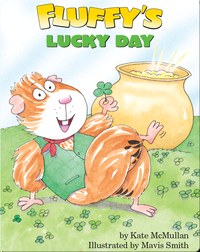 Fluffy's Lucky Day