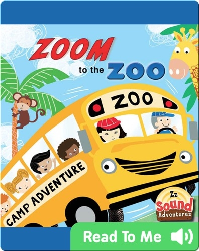 Zoom to the Zoo