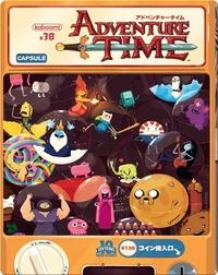 Adventure Time #38