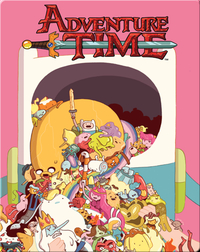 Adventure Time Vol. #6