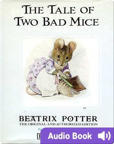 The Tale of Two Bad Mice