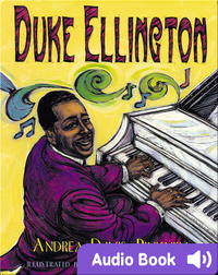 Duke Ellington: The Piano Prince & His Orchestra