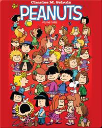 Peanuts Vol. #3