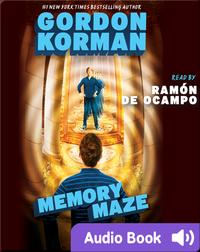 The Hypnotists #2: Memory Maze